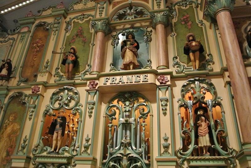 dance hall organ#2