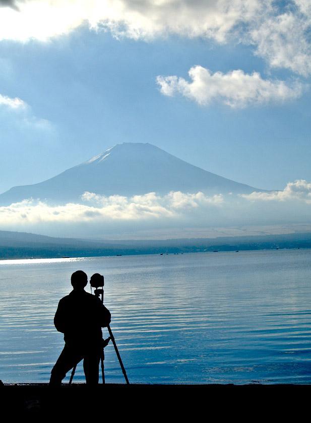 Fuji#1