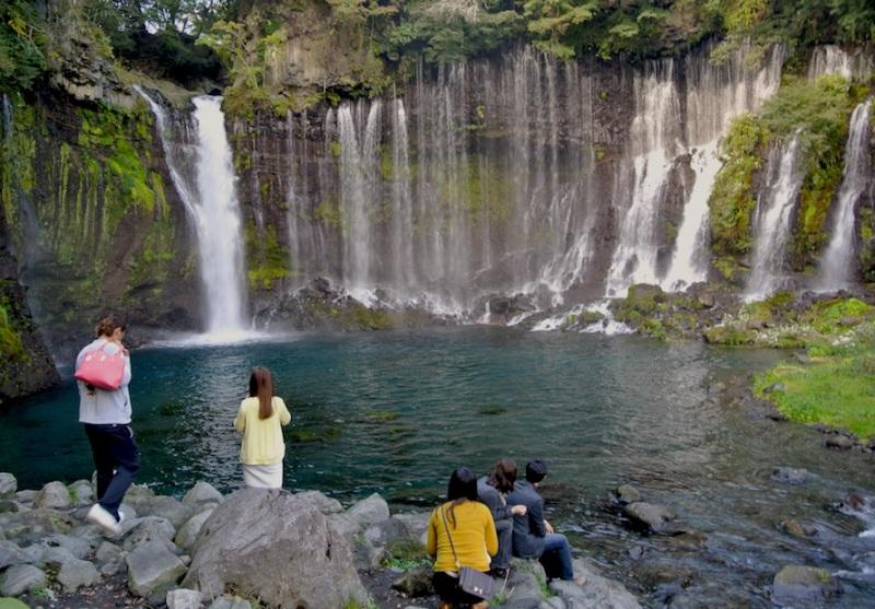 shiraito waterfall#2
